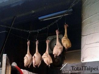chickens taipei