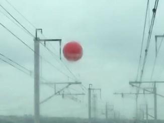 balloon HSR