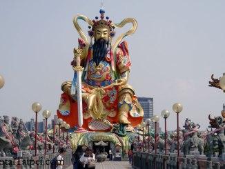 Bei-Ji Shien-Tien Emperor