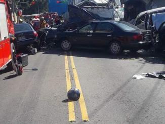 yangmingshan accident