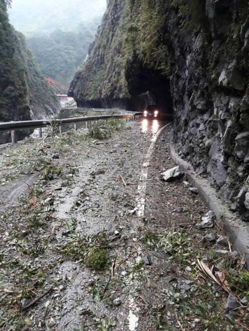 hualien highway
