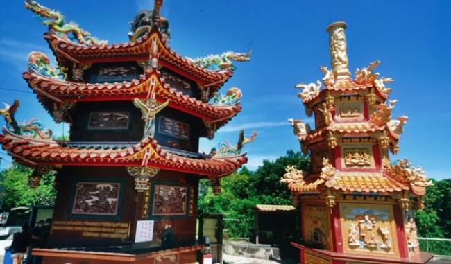 temple furnace