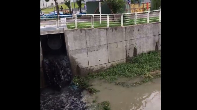 kaohsiung wastewater
