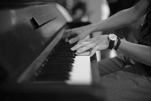 taipei piano noise