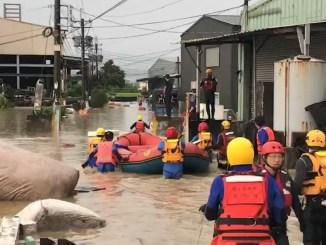 taiwan rain