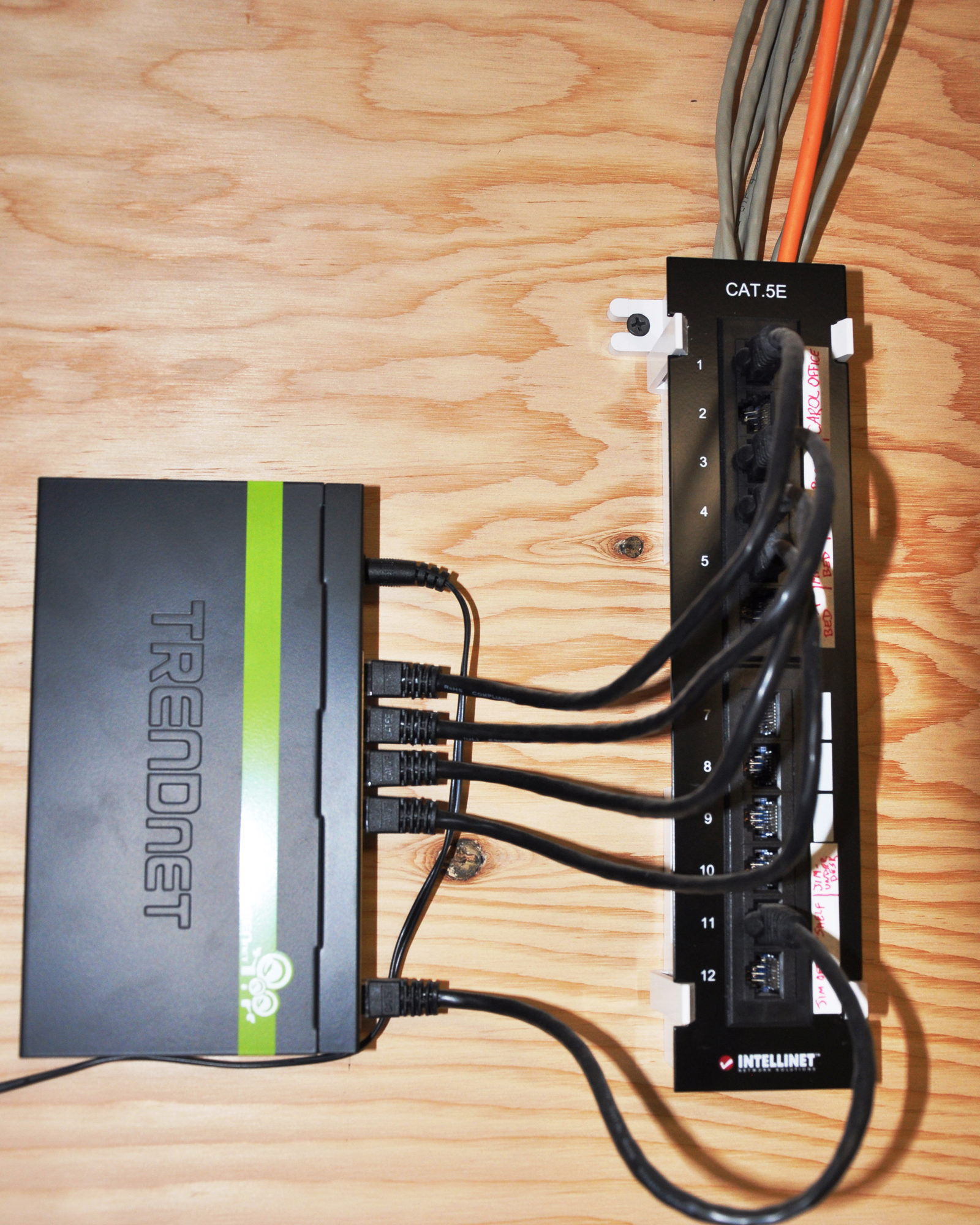 Home Theater Wiring Installation Near Me