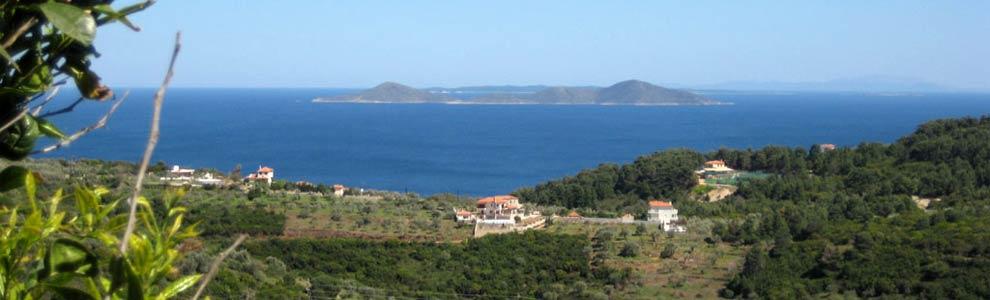 Visit Mythical Greece
