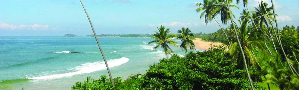 Medaketiya Beach, Sri lanka
