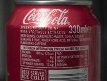 Cola ingredients