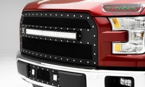 Welcome T-REX Grilles to Total Truck Centers!