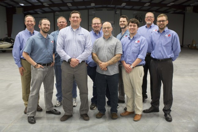Total Truck Centers / Retrax Group Photo