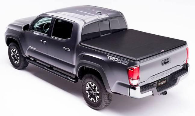 TruXedo: TruXport Tonneau Cover for '16 Toyota Tacoma