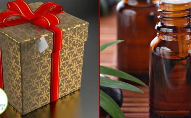 Awesome Gifts For Essential Oil Lovers On Your Gift List
