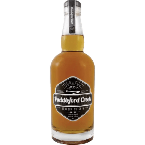Paddleford Creek Small Batch Bourbon 750ml