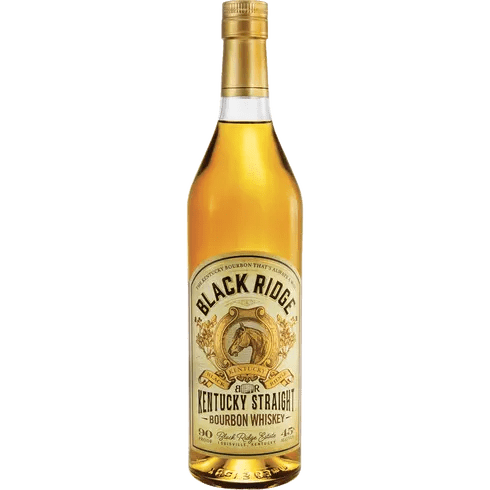 Black Ridge Bourbon 750ml