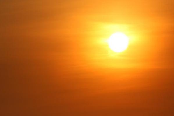 Care este dimensiunea soarelui