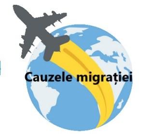 cauzele migratiei