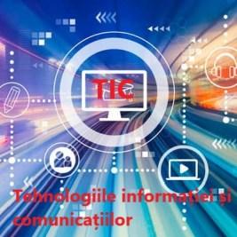 tehnologiile informației și comunicațiilor