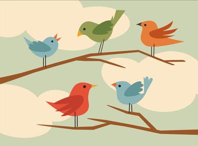 twitter educación