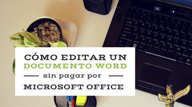 Editar documento dropbox microsoft