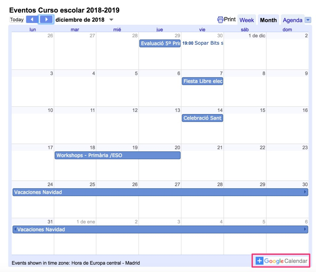 Anadir-calendario-google-suscribirse-via-web