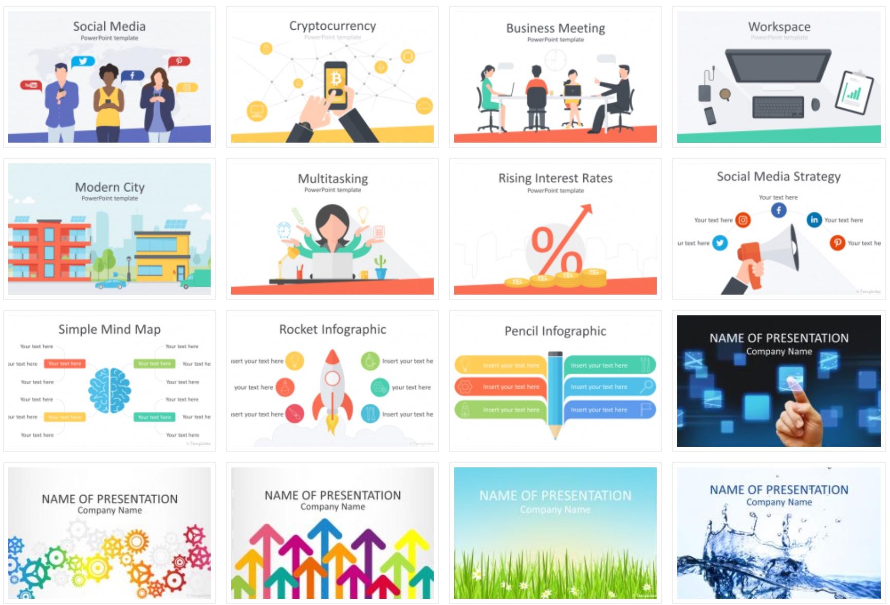 5 Consejos Para Mejorar El Diseño De Tus Presentaciones