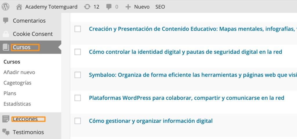 Plugin-lms-wordpress-cursos-lecciones