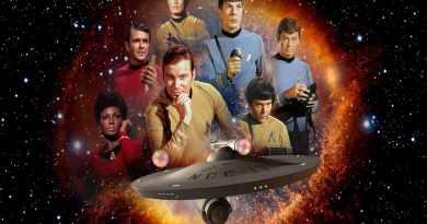 Star Trek, paz y exploración galáctica