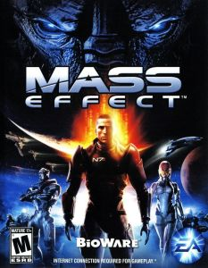 Mass Effect 1 (PC)
