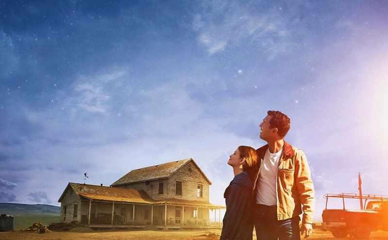 El polvo, la física y el amor en Interstellar