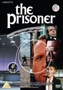 the prisoner cover
