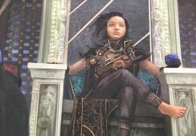 Anaander Mianaai, Lord del Radch.