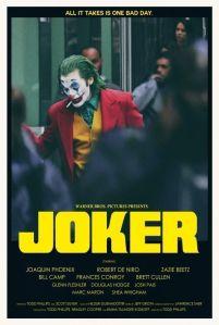 poster de Joker