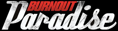 Burnout Paradise Logo