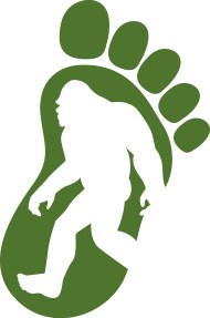 bigfoot graphic