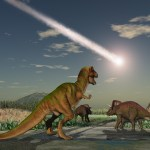 Dinosaur's extinction