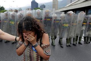 VenezuelaCollapse