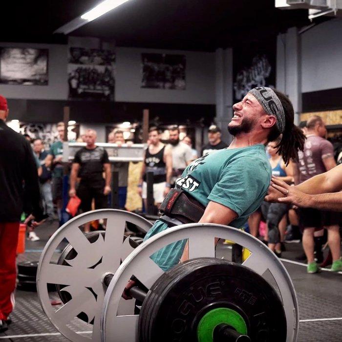 Great Lakes Strongman (Event Recap)