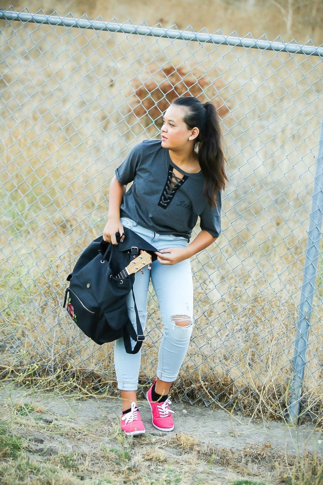 #SoWorthIt Back-to-School Shopping at JCPenney with To Thine Own Style Be True