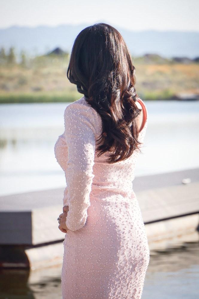 tothineownstylebetrue-pink-bodycon-dress-3