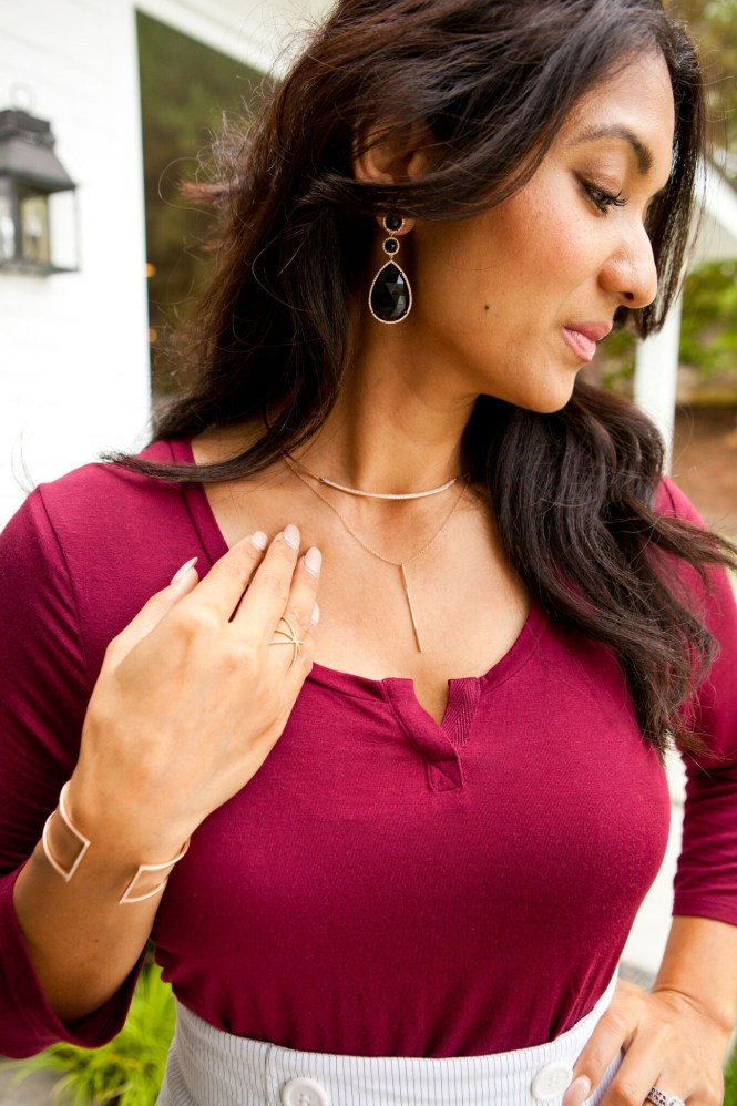 To Thine Own Style Be True | Bespoke Jewelry from Amber Erin