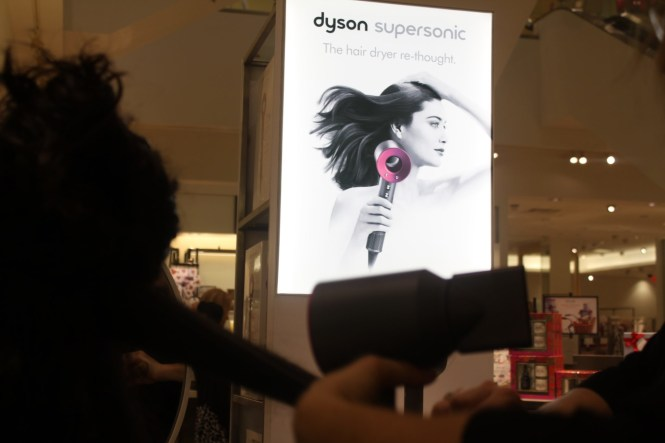 To Thine Own Style Be True | The $400 Hair Dryer | Meet Dyson Supersonic Hair Dryer
