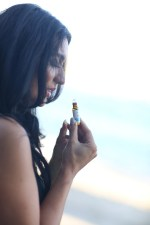 Debbie Savage of To Thine Own Style Be True Loves SwissJust Essential Oil Blends
