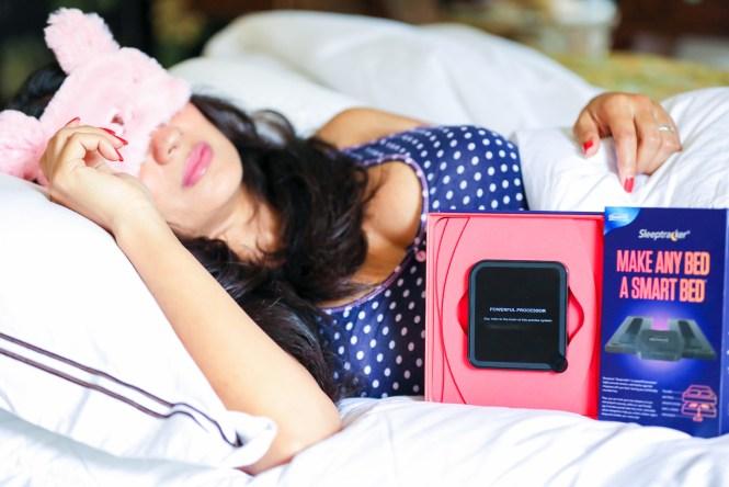 Why should I track my sleep?