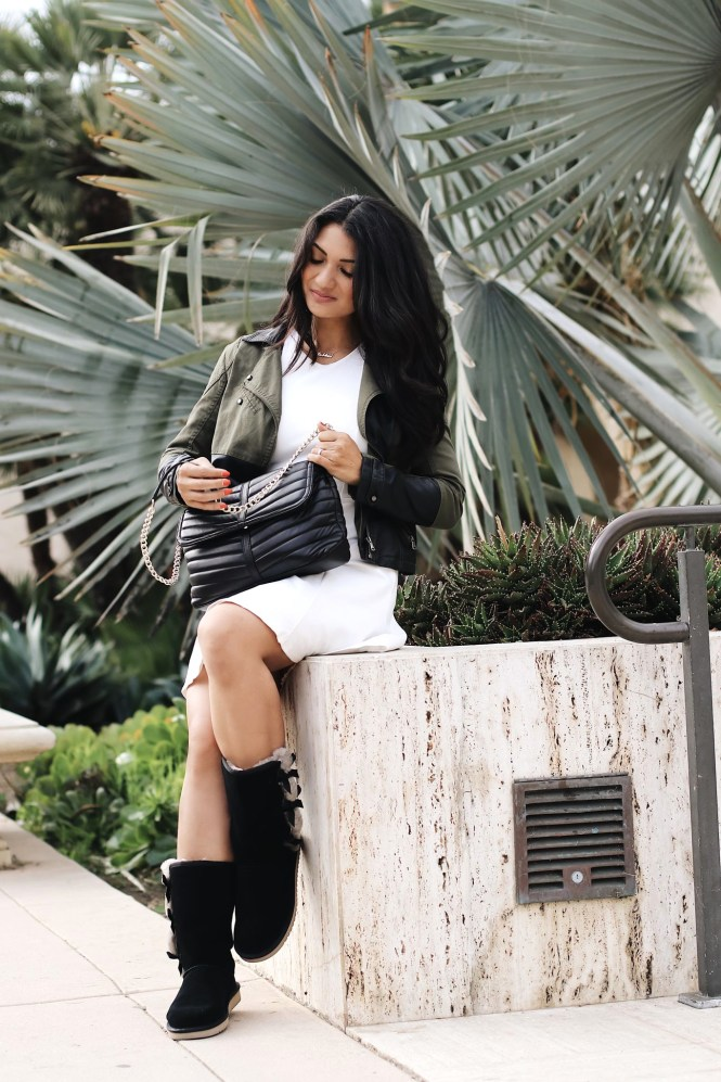 Debbie Savage   Petite Style Lifestyle Blog   Cozy Up with Koolaburra by UGG