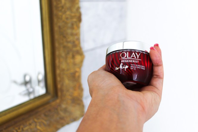 5 Steps To Beautiful Skin With Olay by popular lifestyle blogger To Thine Own Style Be True