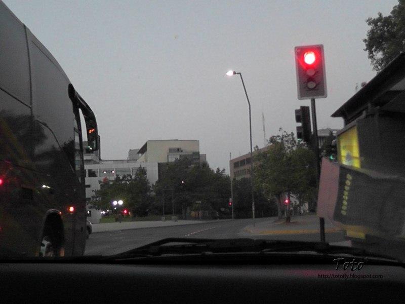 Reporte fotográfico San Fernando 10-12-2011