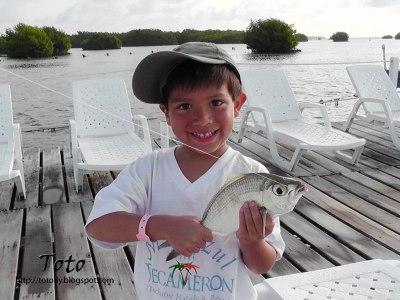 Pesca en San Andrés 7