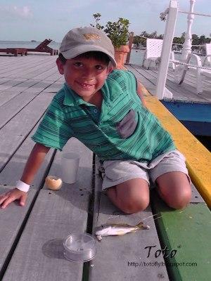 Pesca en San Andrés 2