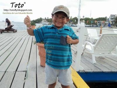 Pesca en San Andrés 3